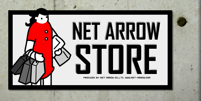NET ARROW STORE